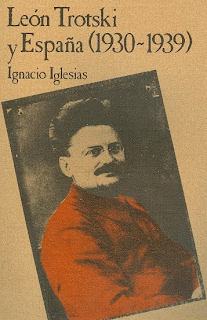 Escritos sobre la Revolución Española - León Trotski