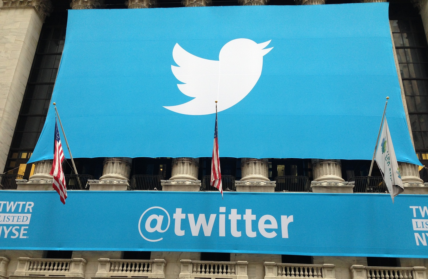 Around the world in 2013: The most important Twitter trends of the year