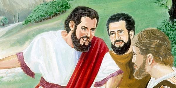 Паруси́а Иисуса Христа - присутствие или пришествие?