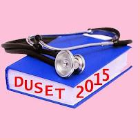 DU SET Exam Pattern 2015 Delhi University