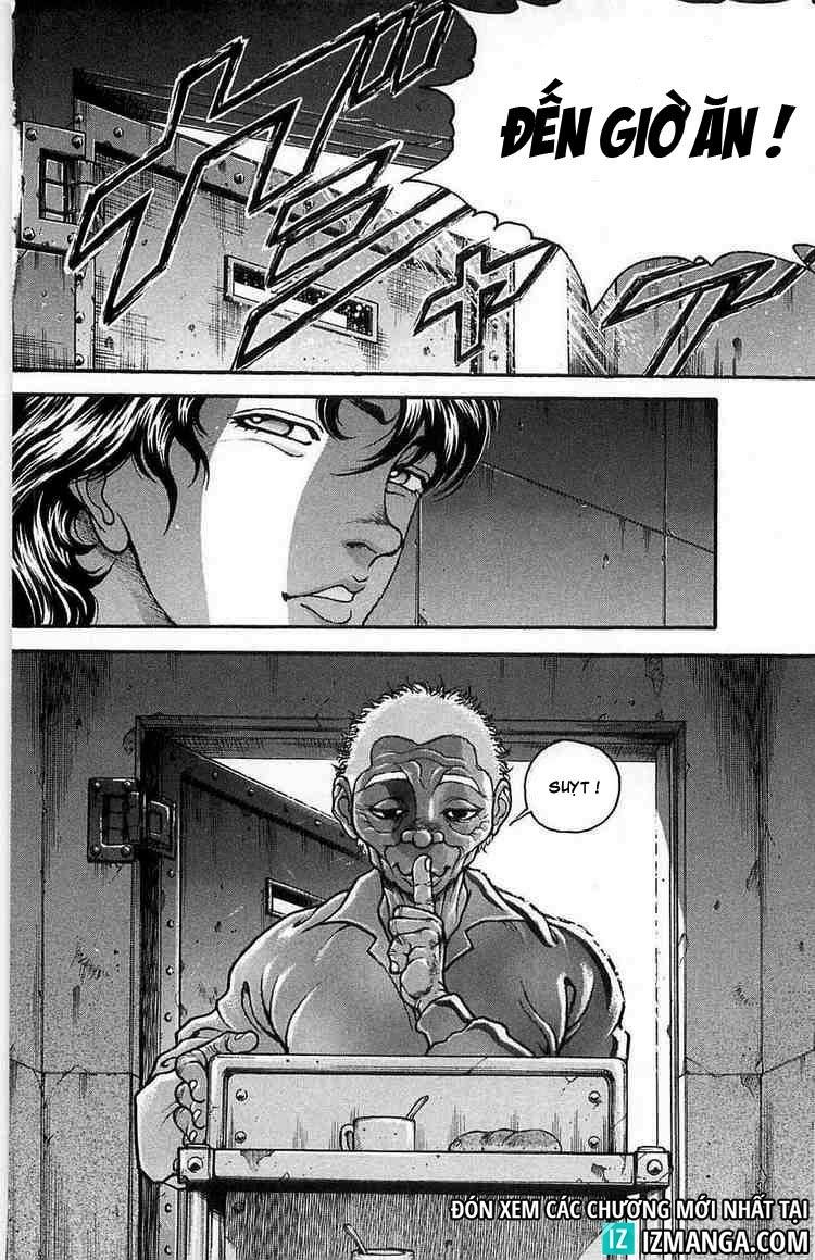 Baki - Son of Ogre chap 23 - Trang 28