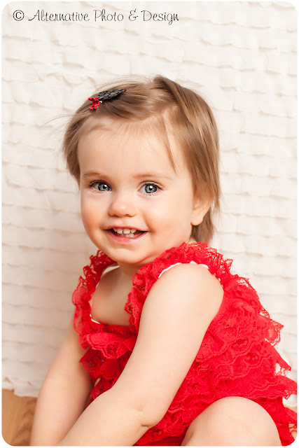 Beautiful {B} 14 Month Session | Children Photographer Janesville, WI