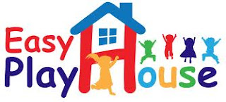 Easy Playhouse Logo
