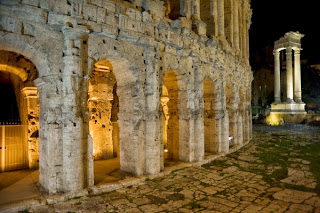 Alla scoperta di incantevoli scorci di Roma: Foro Olitorio e Foro Boario
