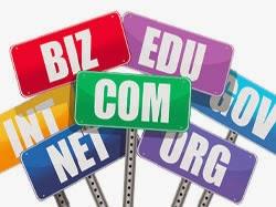 Menghindari Kesalahan Pemilihan Nama Domain