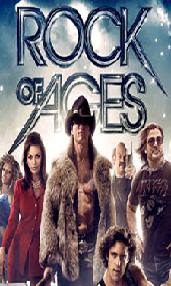 Rock of Ages 2012 film