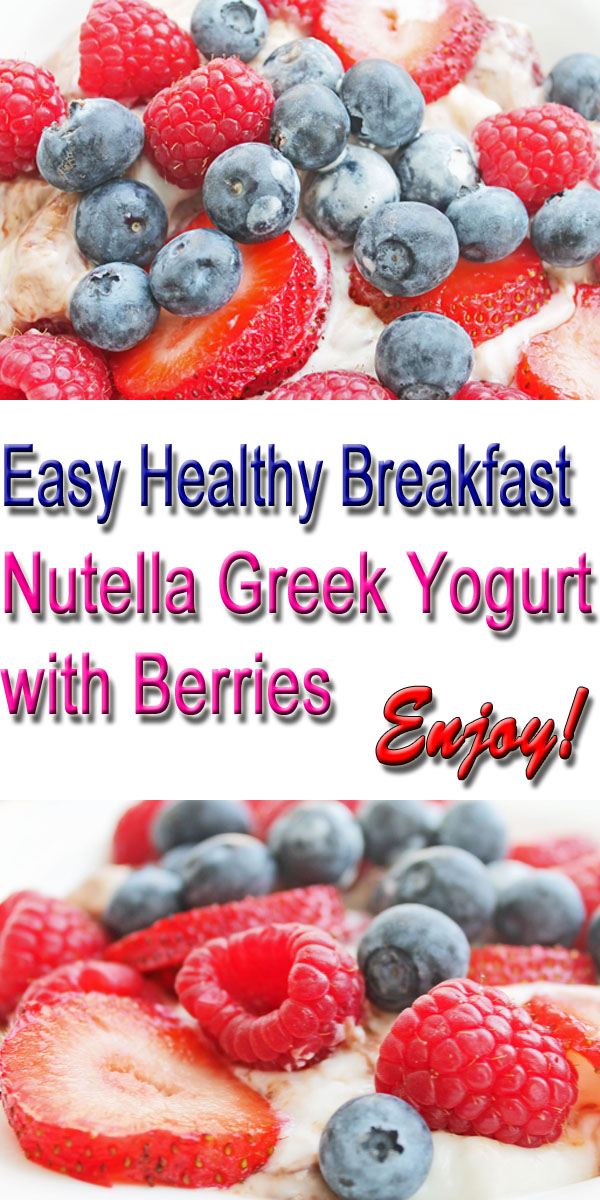 easy healthy breakfast recipe