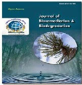 <b> Journal of Bioremediation &amp; Biodegradation</b>