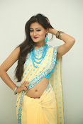 Nilofer sizzling saree photos-thumbnail-10