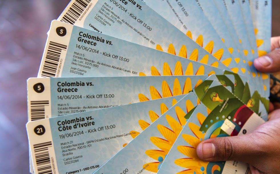 Skandal Jual Tiket Jutaan Ringgit FIFA Terbabit