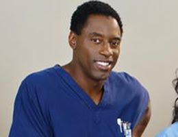 Isaiah Washington (Grey's Anatomy) dans une nouvelle série