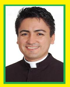 PADRE MARCELO BEZERRA COITINHO