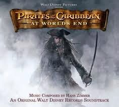 Free Download Pirates of Caribbean at World End PC