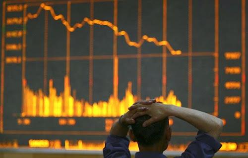 Explicação para a queda do preço do Bitcoin no começo de 2015