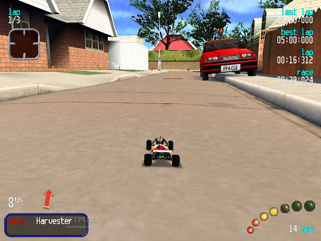 free games download for pc full version windows xp car racing