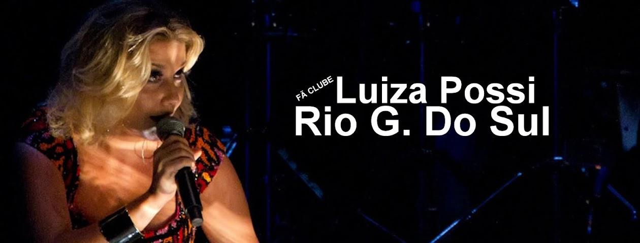FC Luiza Possi RS