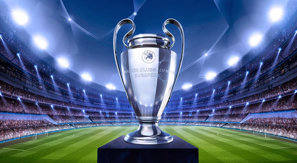 Champions League 2014-15 Season Predictions