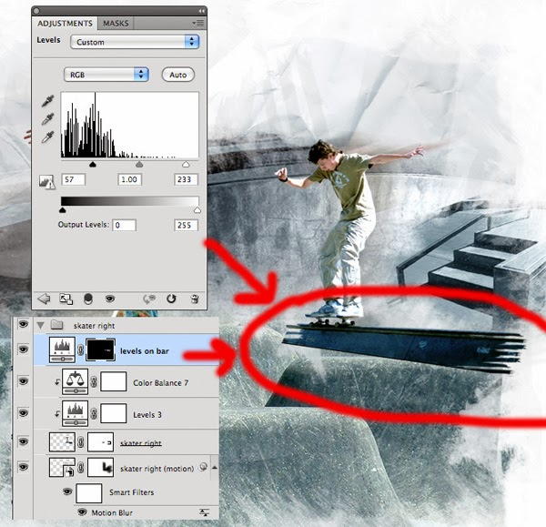 Photoshop Tutorial Tips and Tricks