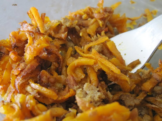 practical paleo: Simple & Delicious: Sausage and Sweet Potato Hash