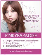Pinkyparadise.com