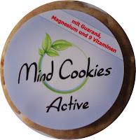 Mind Cookies-Mind Cookies