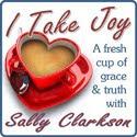 I Take Joy