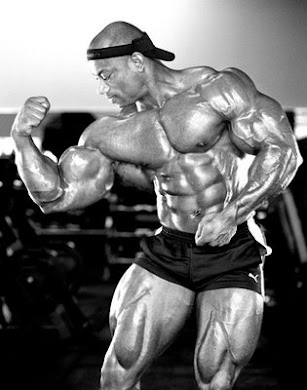 "DEXTER JACKSON ""The Blade"""