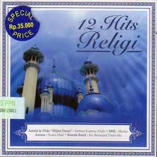 waly-12-hits-religi
