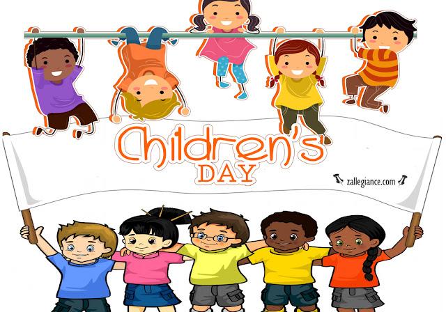 Sejarah Hari Anak Nasional dan Internasional (Lengkap)