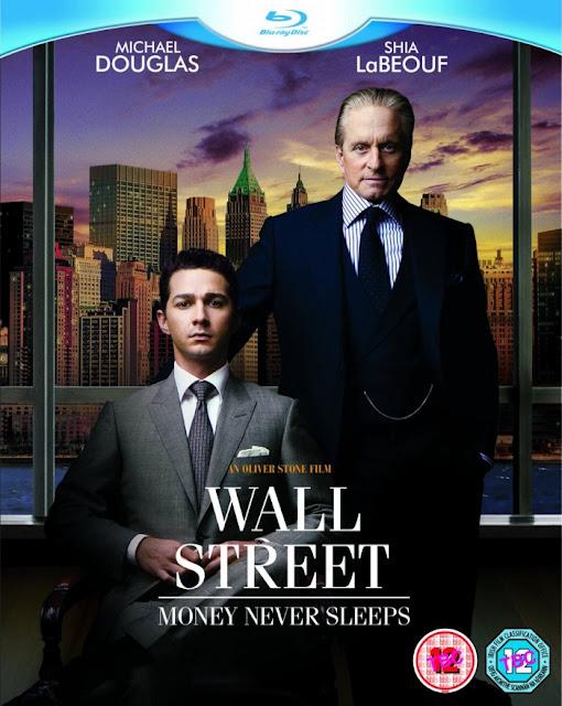 Wall Street Money Never Sleeps