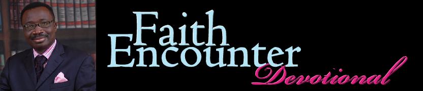 Faith Encounter Devotional