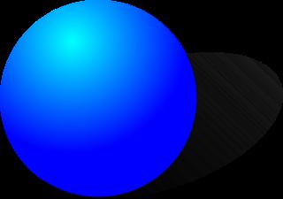 como calcular o volume de uma esfera