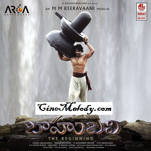 Baahubali – The Beginning 2015