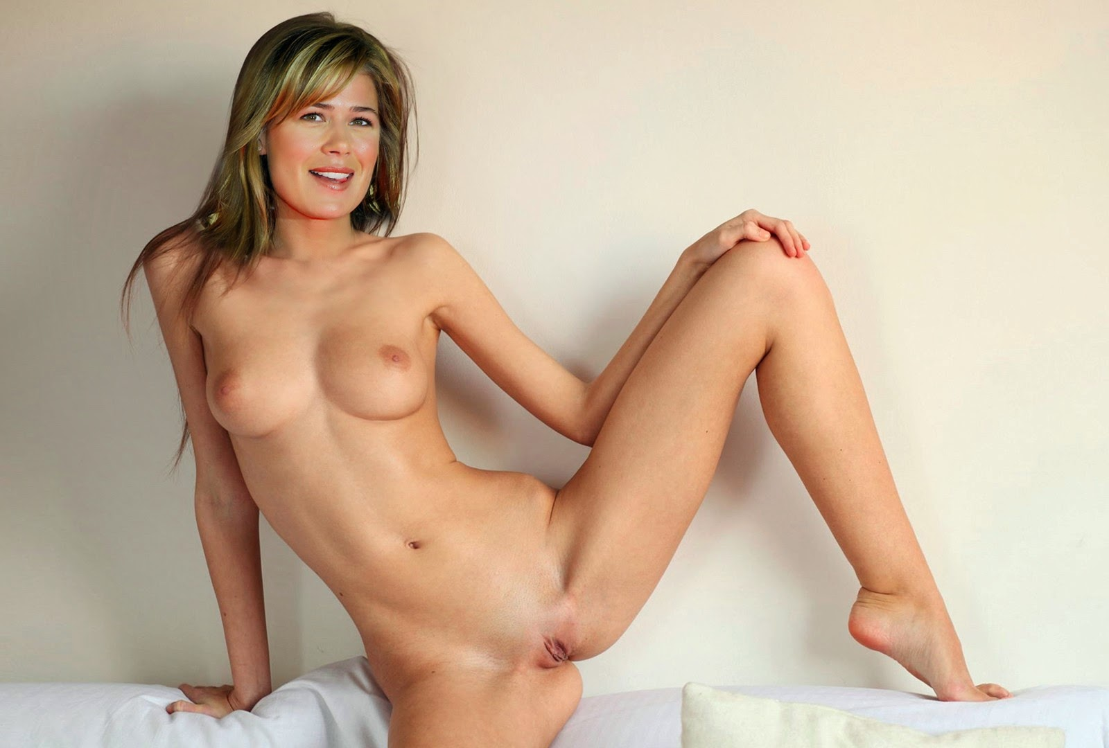 Pics nudist ... she's