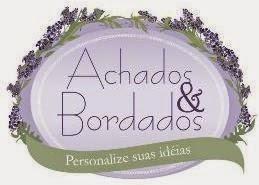 ACHADOS&BORDADOS