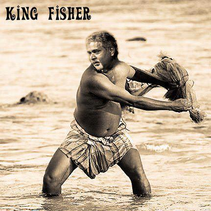 King Fisher