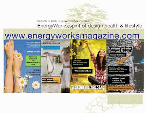 I'm an Energy Philosophy Believer