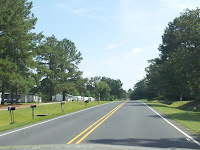 On the road, somewhere between Pennsylvania and South Carolina :: All Pretty Things
