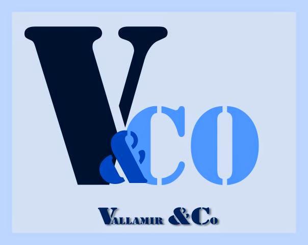 [Vallamir & Co] Dernière vidéo de la saison 10 ! Logo2