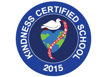 2015 Kindness Certified School