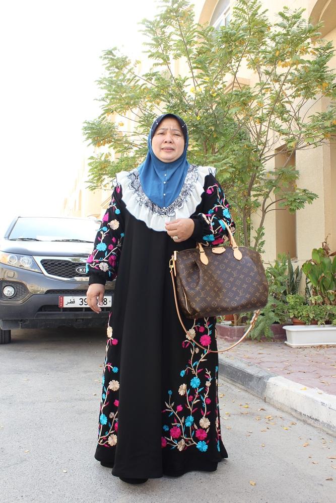 Puan Tengku Sharifah Aini, Selangor