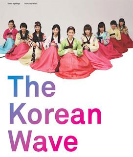 Konser Korean Wave Digelar di Jepang 1