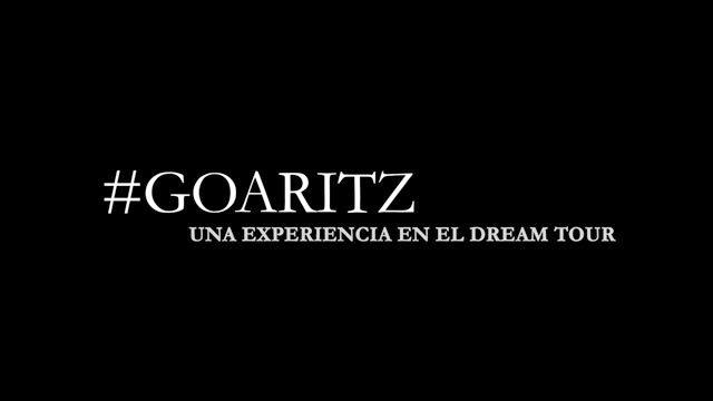 GOARITZ - Teaser