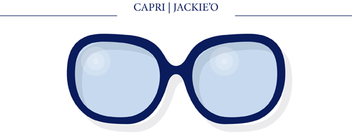 CAPRI - JACKIE'O