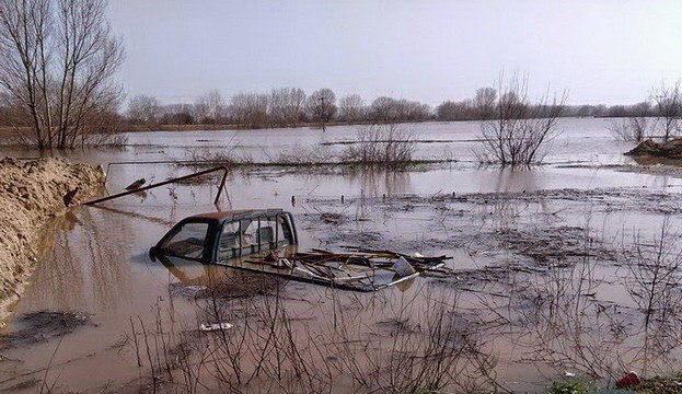 Διευκρινήσεις της Περιφέρειας ΑΜ-Θ για την αναφερόμενη ευρωπαϊκή «βοήθεια» για τις καταστροφές από τις πλημμύρες