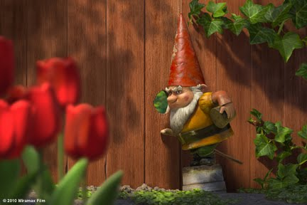 a trip down memory lane recently viewed gnomeo and juliet