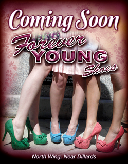 Forever Young Shoes 68