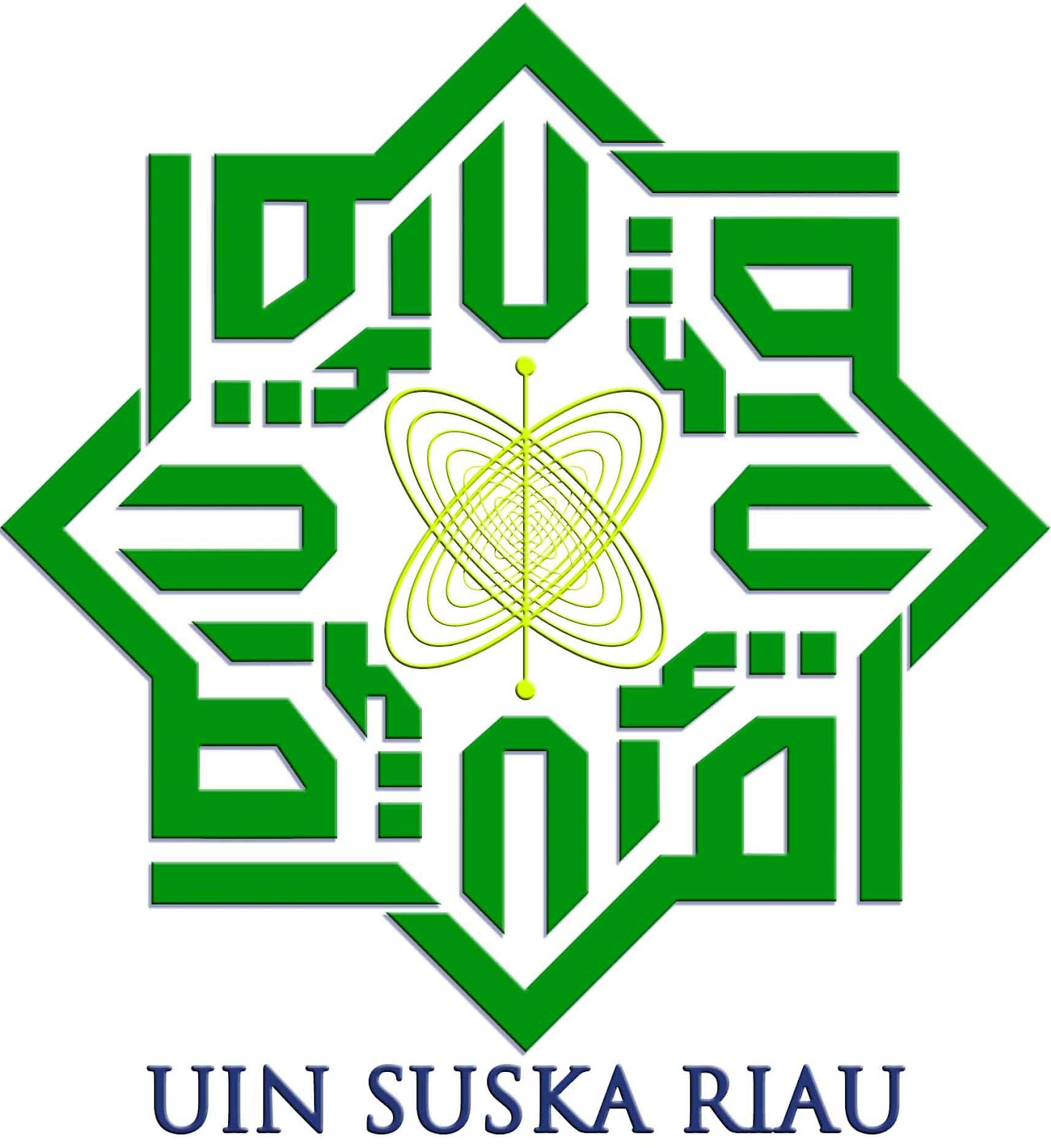 Download Logo baru UIN SUSKA Riau | DaNi TheKing