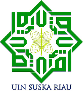 logo lambang baru uin suska riau