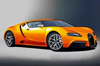 صور سيارة بوغاتي 2015 الخارقة